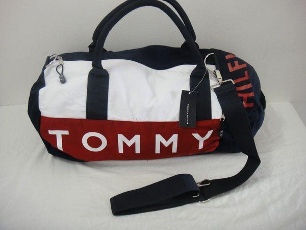 Bolsa Esportiva Feminina Tommy : Bolsa feminina tommy hilfiger car interior design